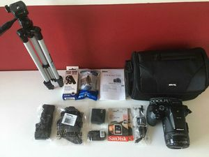 Nikon COOLPIX P900 Digital Camera Pro Bundle for Sale in Queens, NY