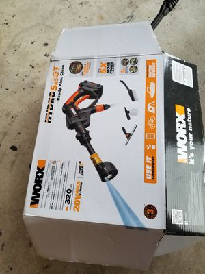 Worx Pressure Washer for Sale in Vancouver, WA