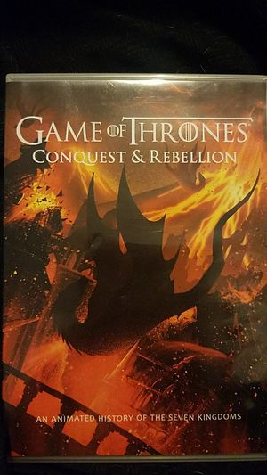 Game of Thrones: Conquest and Rebellion for Sale in Arroyo Grande, CA