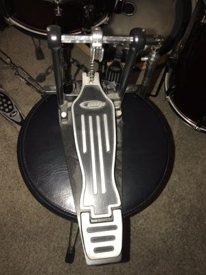PDP double pedal for Sale in Missouri City, TX