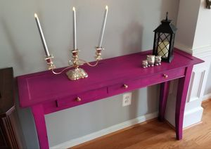 Consol table for Sale in Centreville, VA