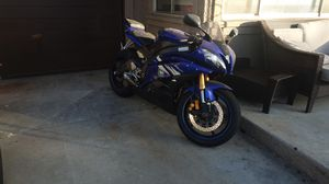 R6 yamaha for Sale in Escondido, CA