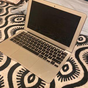 "2013 MacBook Air 11""laptop for Sale in Compton, CA"