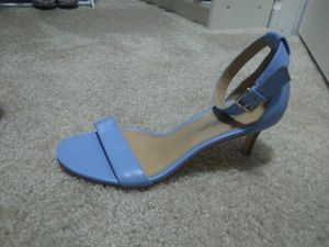 Short Heels Sandals Open Toe for Sale in Silver Spring, MD