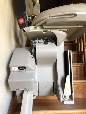 Bruno Stair Lift for Sale in Norfolk, VA