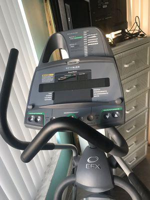Precor elliptical machine for Sale in St. Petersburg, FL