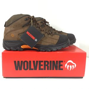 *NEW* Wolverine Men's Hudson Steel-Toe Work Boots Size 11 for Sale in Kent, WA