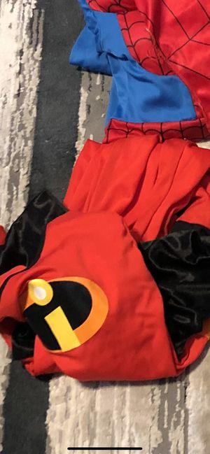 Boys Halloween costumes! for Sale in VLG WELLINGTN, FL