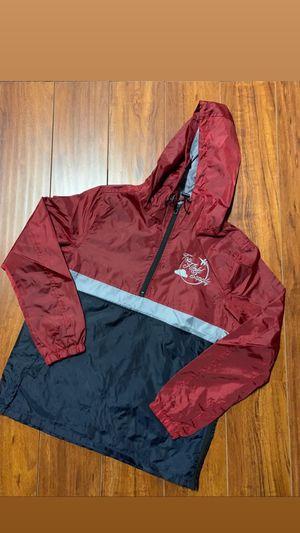 Top Flight Supply Windbreaker Jacket for Sale in Hemet, CA
