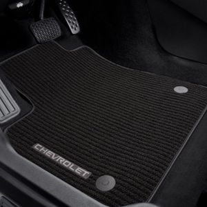 New 2016-2021 Chevrolet Malibu Premium carpet floor mats for Sale in Fontana, CA