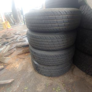 205/75/14 trailer tires for Sale in Upland, CA