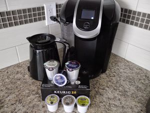 Keurig 2.0 K300 for Sale in Denver, CO