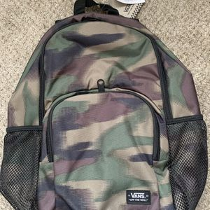 Brand New Vans Backpack for Sale in Tampa, FL