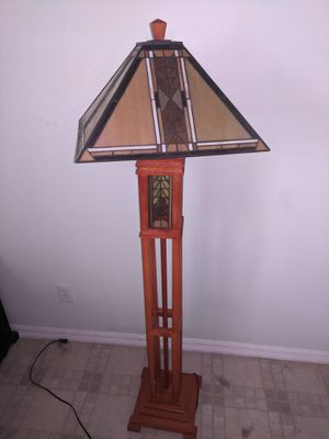 Antique Lamp for Sale in Palm Bay, FL