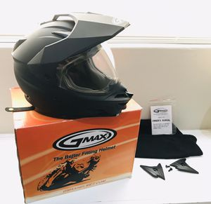 GMax motorcycle helmet for Sale in Norco, CA