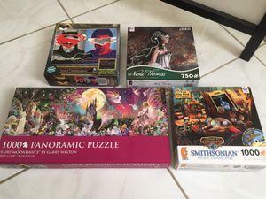 Puzzles for Sale in Boca Raton, FL