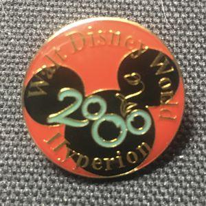2000 Disney Hyperion Trading Pin #1669 for Sale in Midlothian, VA