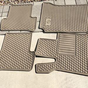 Mercedes Benz Floor Mat 4 Piece for Sale in Henderson, NV