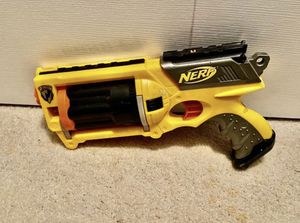 Nerf Gun N-Strike for Sale in Sully Station, VA