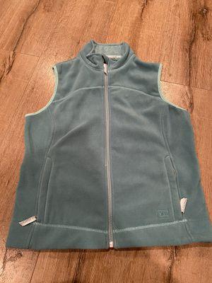 REÍ girls fleece vest size L 14-16 for Sale in Glendora, CA