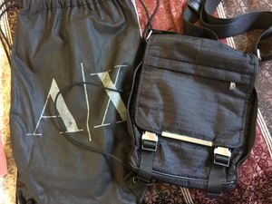 Armani Exchange Messenger Bag (Men) for Sale in Montebello, CA