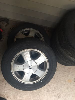Honda Civic wheels for Sale in Gainesville, VA