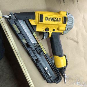 Nail Gun 15 GA for Sale in Humble, TX