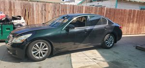 2008 Infiniti G35 (PART OUT) (NO CATS) for Sale in Los Angeles, CA