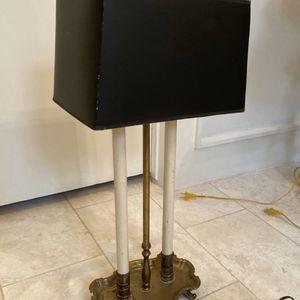 Antique Desk Lamp for Sale in Houston, TX