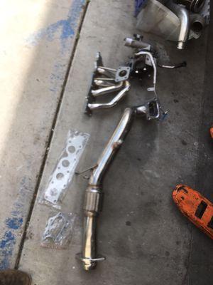 Mazda 3 turbo kit for Sale in Carlsbad, CA