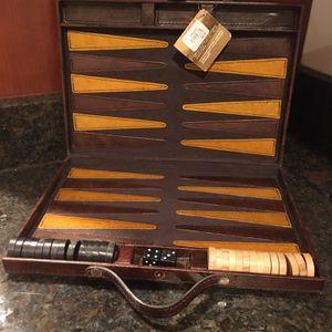 Travel Backgammon Game for Sale in Davidsonville, MD