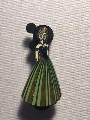 Anna Disney Pin for Sale in San Francisco, CA