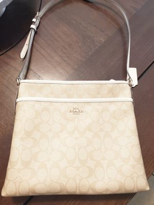COACH BAG messenger for Sale in Fort Worth, TX