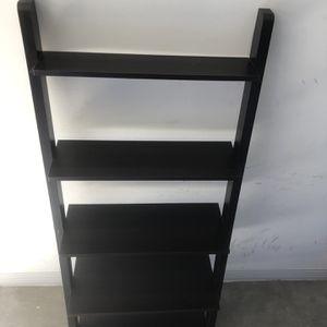 Ladder Bookcase for Sale in Scottsdale, AZ