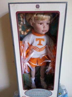 New UT Vols Doll for Sale in Murfreesboro, TN