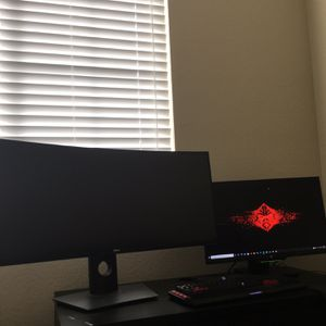 Dell UltraSharp 34 Curved USB-C Monitor - U3419W for Sale in San Diego, CA