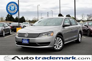 2014 Volkswagen Passat for Sale in Manassas, VA