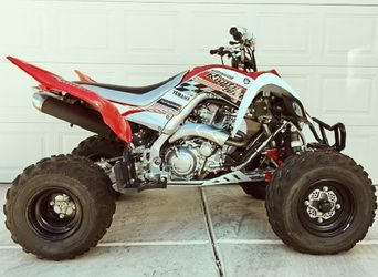 Beautiful 2008 Yamaha Raptor Price is$8OO for Sale in Los Angeles,  CA