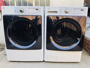 Washer and dryer for Sale in Highland, CA