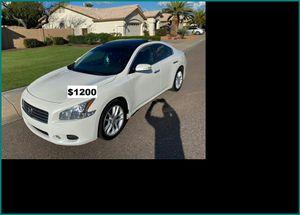$1200 Nissan MAxima for Sale in NE, US