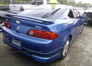 2005 Acura RSX for parts contact for any parts you need for Sale in Jacksonville, FL