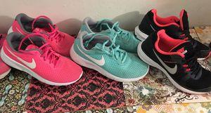 Nike shoes Bundle Size5 for Sale in Philadelphia, PA