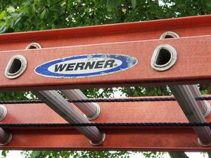 Extension ladder for Sale in Westerville, OH