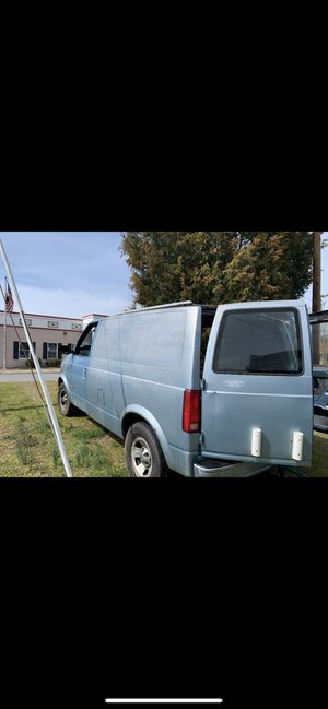 Chevy Astro van for Sale in Stokesdale, NC