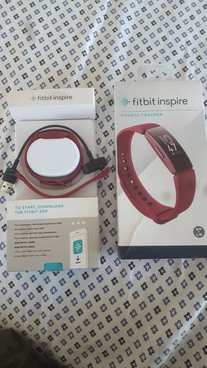 Fitbit inspire for Sale in Knightdale, NC