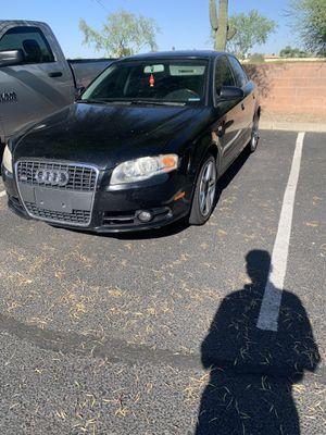 Audi 08 for Sale in Phoenix, AZ