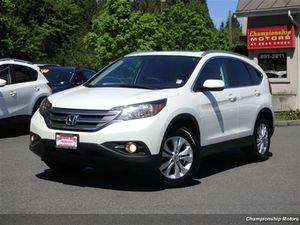 2013 Honda CR-V for Sale in Redmond, WA