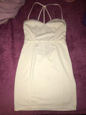 TOBI White/ Beige Dress for Sale in Los Angeles, CA