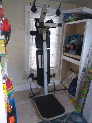 Bowflex home gym for Sale in West Palm Beach, FL