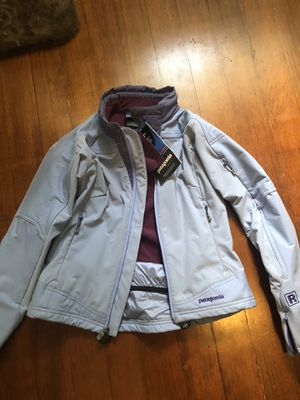 Woman's Patagonia jacket - small for Sale in Orange, CA